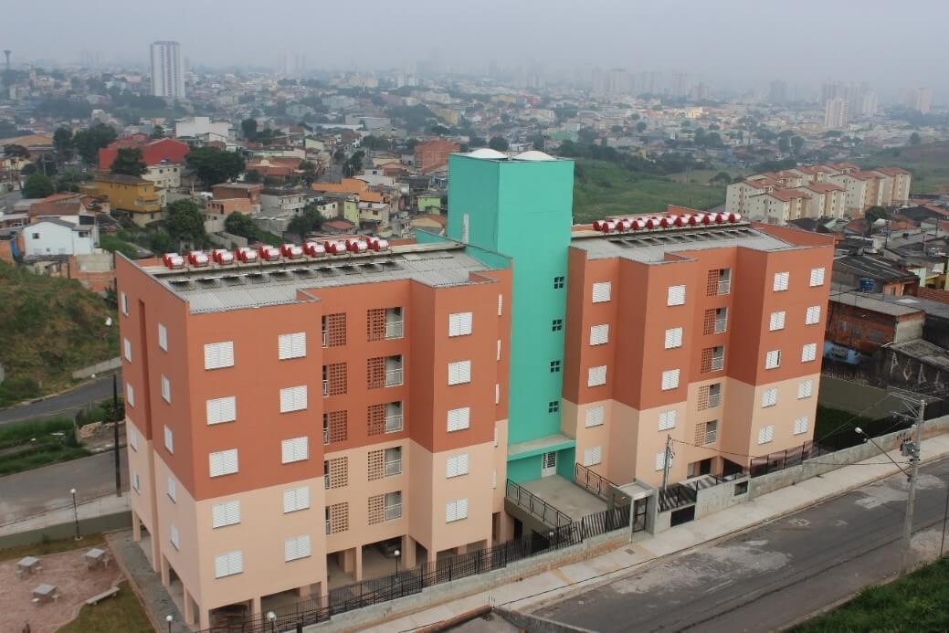 Gerenciamento e Fiscalização: Empreendimento Santo André M – 40 Apartamentos Gerenciamento e Fiscalização: Empreendimento Santo André M – 40 Apartamentos Foto 39 Projetos Projetos Foto 39
