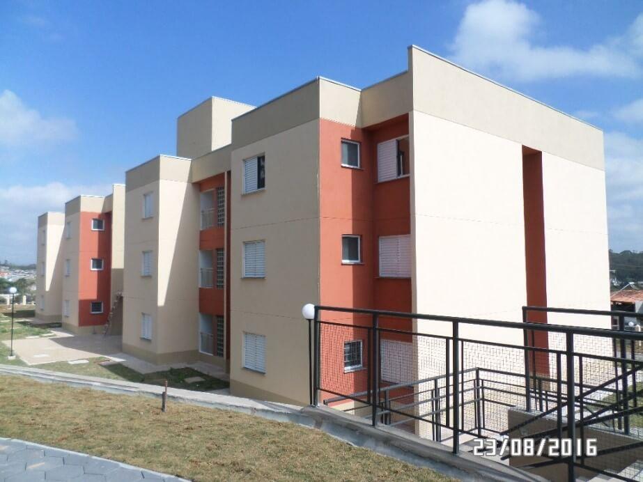 Gerenciamento e Fiscalização: Empreendimento Parelheiros D – 184 Apartamentos Gerenciamento e Fiscalização: Empreendimento Parelheiros D – 184 Apartamentos Foto 54 Projetos Projetos Foto 54